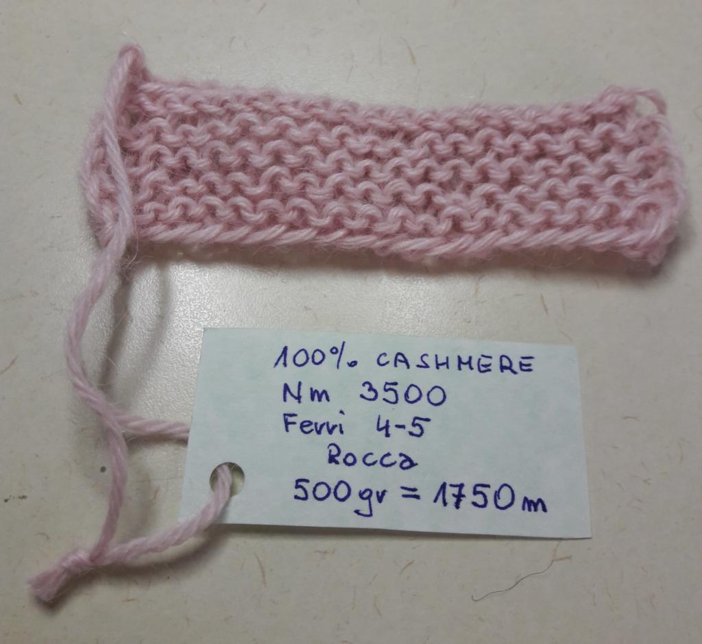 How to calculate the right amount of cashmere yarn for any knitting project – Part IV: gloves, hats and socks